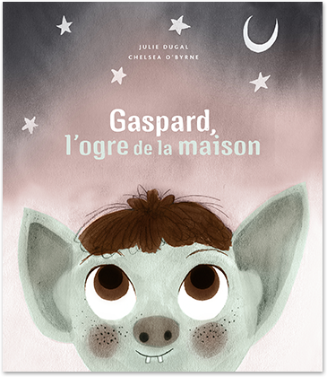 Couverture_Gaspard_Ogre_Bourgeon