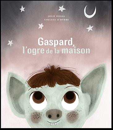 Couverture_Gaspard_Ogre_Bourgeon