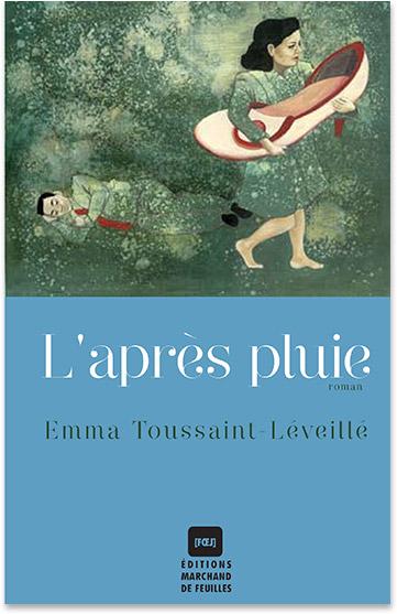 Emma Toussaint-Léveillé