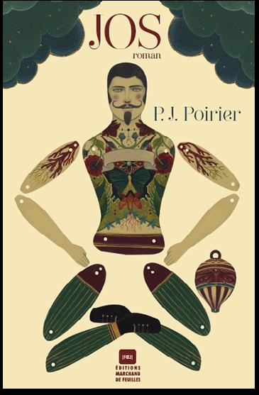 P.J. Poirier