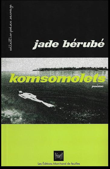 Jade Bérubé