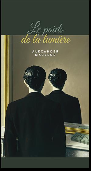 Alexander MacLeod