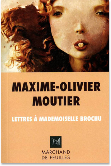 Maxime Olivier Moutier