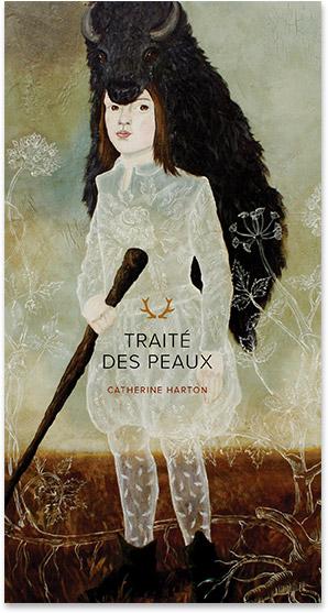 Catherine Harton