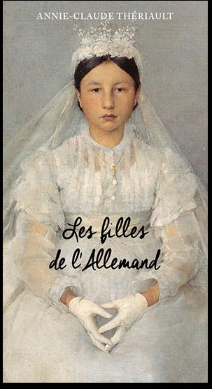 Annie-Claude Thériault