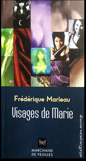 Frédérique Marleau