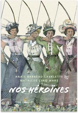 heroines-bougeon