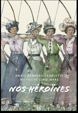 nos-heroines
